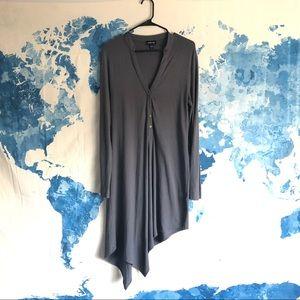 Ronen Chen asymmetrical dress